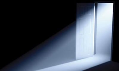 Bosquejos Biblicos - Yo soy la puerta